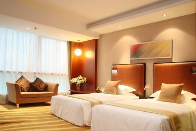 Hotels Trust K9