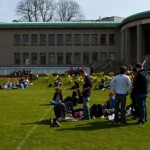 universtity image